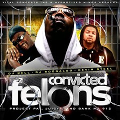 Convicted Felons(CD1)