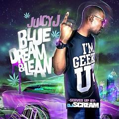 Blue Dream Lean(CD1)