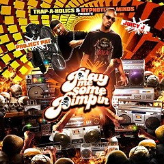 Play Me Some Pimpin(CD1) - Juicy J,J