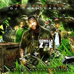 Trap Music Gorilla Warefare Edition (CD1)