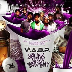 Young Nigga Movement(CD1)