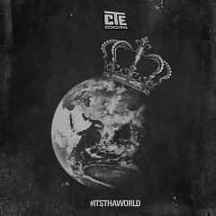 ItsThaWorld EP - Young Jeezy