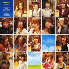 Oneness (Animelo Summer Live 2005)