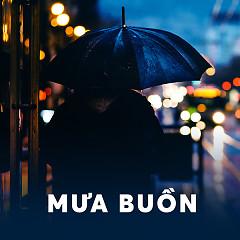 Nhạc Buồn Những Ngày Mưa - Various Artists