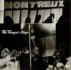 The Trumpet Kings At Montreux