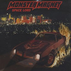 Space Lord (Single) - Monster Magnet