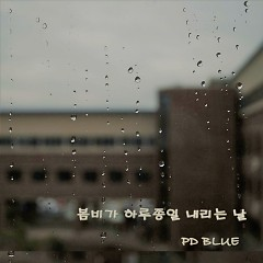 The Day When Spring Rain Falls All Day (Single)