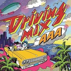 Driving MIX (CD1)