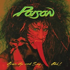Open Up And Say… Ahh! - Poison