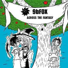 ACROSS THE FANTASY - 9bFOX