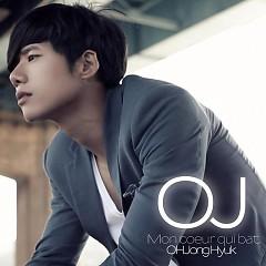 Oh Jong Hyuk - Oh Jong Hyuk