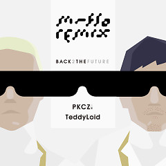 BACK2THEFUTUREEP1 (Single) - m-flo