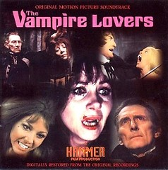 The Vampire Lovers OST (Pt.1) - Harry Robinson