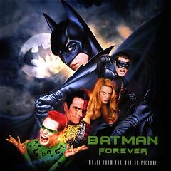 Batman Forever OST