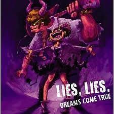 Lies, Lies. (Single)
