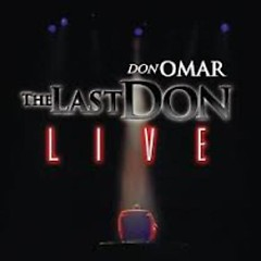 The Last Don Live (CD2) - Don Omar