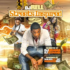 Streets Inspired 2 (CD2)