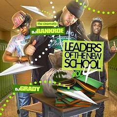 Leaders Of The New School 4 (CD1)