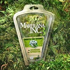 Marijuana Inc. 3 (CD2)