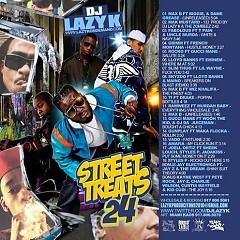 Street Treats 24 (CD1)
