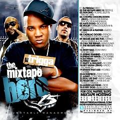 Mixtape Hero 15 (CD1)