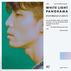 White Light Panorama - Rico