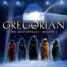 The Masterpieces - Decade I - Gregorian