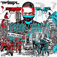 Crook County - Twista