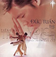 Album Tiếng Hát Trương Chi - Đức Tuấn