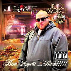Bon Appetit .... Bitch !!!!!!!!!! (CD3) - Action Bronson