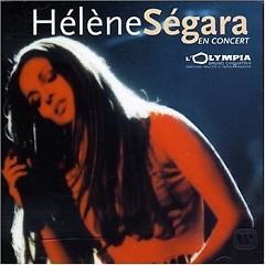 En Concert a l'Olympia (CD2) - Hélène Ségara