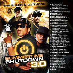 Summer Shutdown 3.0 (CD2)