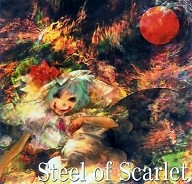 Steel of Scarlet - MyonMyon