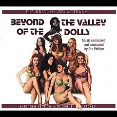 Beyond The Valley Of The Dolls OST (Pt.1) - Stu Phillips