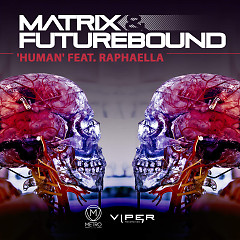 Human (Club Master) - Matrix & Futurebound