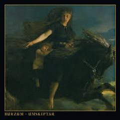 Umskiptar - Burzum