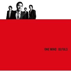 One Mind (CD1) - ULFULS