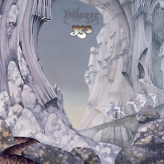 Relayer [Remixed By Steven Wilson] - Yes