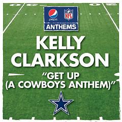 Get Up (A Cowboy's Anthem) (Single)