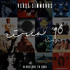 #Circa96  - Verse Simmonds