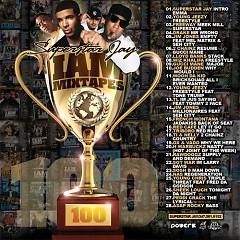 I Am Mixtapes 100 (CD1)