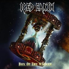 Box Of The Wicked (CD5) - Iced Earth