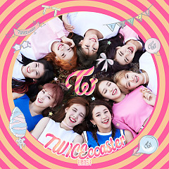 TWICEcoaster: Lane 1 (3rd Mini Album) - TWICE
