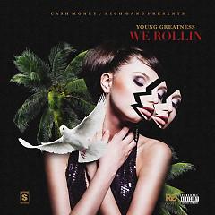 We Rollin (Single)