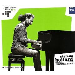 Live From Mars - Stefano Bollani
