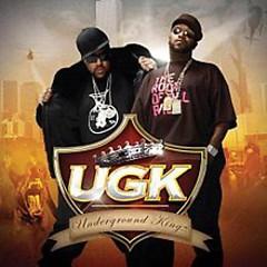 Underground Kingz (CD1) - UGK