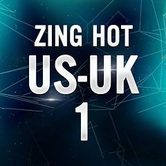 Nhạc Hot US-UK Tháng 1/2016