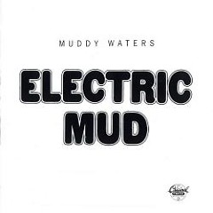 Electric Mud - Muddy Waters