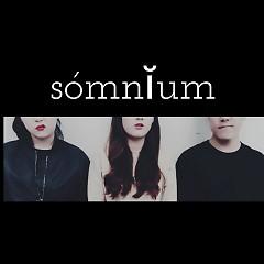 Showers (Single) - Somnium