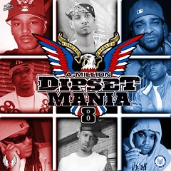 Dipset Mania 8 (CD1)